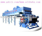Model MYH2000 roller printing machine
