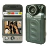 8*Digital zoom car DVR