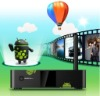 Android 2.3 Google TV Box