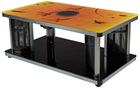 Multi-Function Electric Warming Tea Table (OKES-D01)
