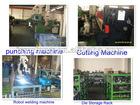 metal welding jiangsu
