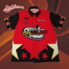 manufacturers sublimated polyester race jersey