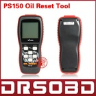 PS150 OIL RESET reset oil service light+oil inspection+service mileage+service intervals+airbag on Asian American European car