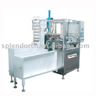 BS-2001 Fully automatic silicone cartridge filling machine