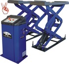 QJY-J-30 (SCISSOR LIFT) [ISO;CE] AUTO / CAR LIFTING