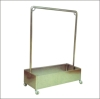 XYC105 clothes hanging cart