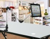 universal desk mount for tablet PC