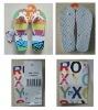 Flip Flops Stocks H6202A Colorful Children Slipper Stocklots