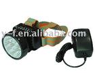 Rechargeable&Environmental 9pcs LED headlamp