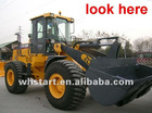 XCMG 5on wheel loader zl50g