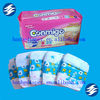Comfortable and Dry Surface Baby Diaper