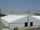 30X60m Warehouse tent with ABS wall