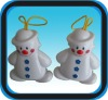 Cordless Digital Audio Baby Monitor Lovely Two Snow Man