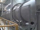HC series professional rotary kiln drum on Guoxin
