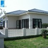 modern earthquake-proof modern prefabricated house