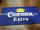 Fashion and pvc bar mat