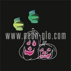 Halloween Glow Mouthpiece