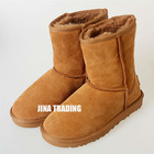 Ladies' Winter Warm Boot Shoes