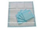 Disposable pet mat/ pet pad/pet sheet/pet training pads/puppies pads