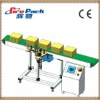 labeling machine for box