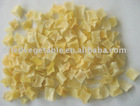 new harvest corp quality dehydrated potato dice flake