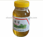 Pure 100% white honey