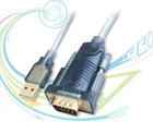 DTECH DT-5011 USB 2.0 to RS232 Cable,usb to rs232 driver,DB9 converter