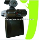 Foldable Traffic black box/DTCO/ Night Vision car dvr black box