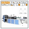 Arc Bag Making Machine price