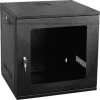 Wall Mounted Cabinet & Networking equipment