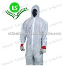 Waterproof Disposable Coveralls