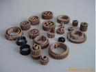 Develop gears