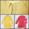 fashion lady elgent coat