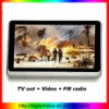 M3 4.3 inch MP5 player TV out + Video + FM radio (DW-5-025)
