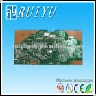 single sided pcb &fr4 94v0 pcb board manufacturer