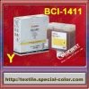Canon Original BCI-1411 Ink Cartridge Color Y