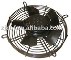 200 series Axial Fan Motors