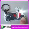 Customize pvc led keychain