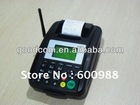 Mobile Restaurant Food oder POS Printer & Portable Taxi Receipt Printer with SDK Software