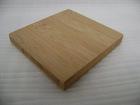 three layers bamboo panel