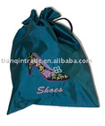 fashion nylon shoe bag