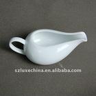 Porcelain Creamer Pot