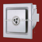 LED Lighting Exhaust Fan