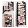 2012 DIY Shoes Rack