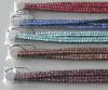 New Design crystal Rhinestone neck lanyards