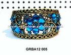 magnetic Spring/Summer bangle bracelet
