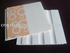 Interior pvc waterproof wall boards 200*10mm