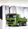 HOWO 7-6*4 Cargo Truck