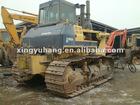 used crawler bulldozer komatsu D155A-2 for cheap
