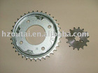 BIZ 100 SPROCKETS